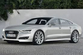 audi concept at la show to preview 2017 a9