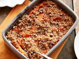 sweet potato casserole recipe food network kitchen food network