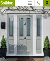 Front Doors With Glass Side Panels Front Doors Mesmerizing Front Doors With Side Panel Upvc Front