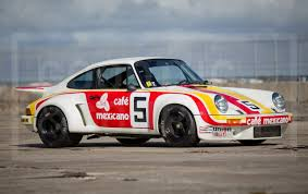 porsche 964 rsr gooding u0026 company announces ultimate racing and road going