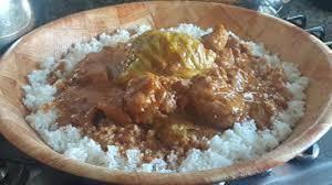cuisine malienne mafé mafé tout sur cette recette malienne le point sur