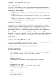 Alter Table Modify Column Oracle Oracle