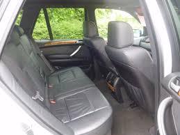 Bmw X5 90k Service - bmw x5 d sport 2926 cc 4x4 rare manual 3 keys fsh full leather