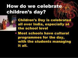 children s day