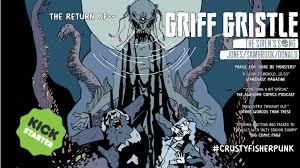 behold the dutch magic mike griff gristle the siren s song by robin jones kickstarter