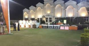 best wedding resorts in ludhiana jifco resorts outdoor wedding
