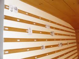 Half Wood Wall by An Accordion Timeline Notebook Half A Hundred Acre Wood