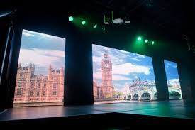Led Screen Backsplash Led Video Walls Showmax Events