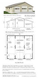 average 3 car garage size over sized 3 car garage plans 1292 1 38 x 34 by superior
