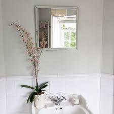 venetian bathroom mirror