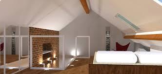 am agement chambre sous combles aménagement mezzanine petit espace idées décoration intérieure