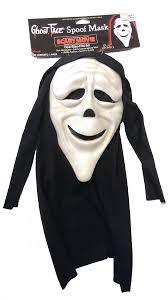 scream scary movie licenced masks halloween fancy dress