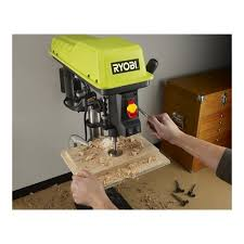 What Is A Pedestal Drill Ryobi Tools