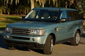 green land rover pic of the new rover sport lucerne green