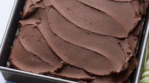 genevieve ko zucchini chocolate cake sweet potato frosting recipe