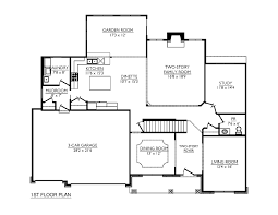 Mud Room Floor Plan Featured Floorplan The Richmond Perfect For Family Living
