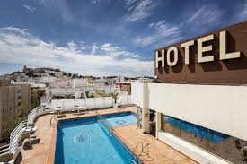 hotel royal plaza ibiza town spain booking com