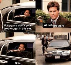 Arrested Development Memes - arrested development images brotherly love gif wallpaper and