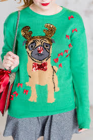 grinch christmas sweater how to style an christmas sweater sed bona