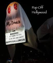 halloween burger burger king nyc burger king restaurant celebrates halloween by throwing epic