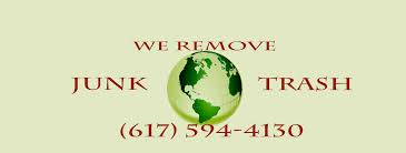 junk removal company trash removal boston ma