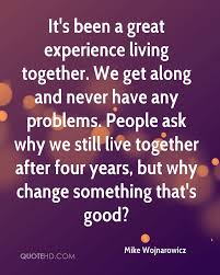 living together quotes page 1 quotehd