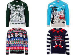 christmas jumper craze inside the uk factory behind this year u0027s