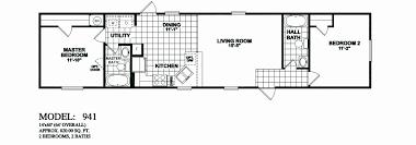 4 bedroom single wide mobile home floor plans fleetwood single wide floor plans best of 54 unique graph 2 bedroom