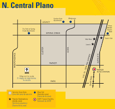 map plano dart org dart on call central plano