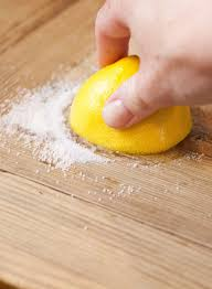 kitchen cabinet cleaner recipe tehranway decoration how to clean wood kitchen cabinets and the best cleaner for the how to clean a wooden cutting board with lemon and salt