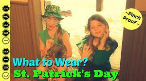 St Patrick S Day Home Decorations St Patrick U0027s Day For Kids Ideas For Kids Saint Patricks Day 2015