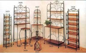 Bakers Rack With Wheels Kitchen Bakers Rack On Wheels Furniture Walmart Subscribed Me