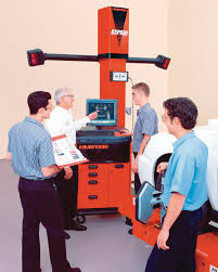 hunter engineering company alignment training courses in wheel