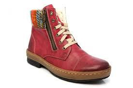 rieker s boots uk rieker comfort zip ankle boots mr shoes