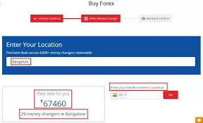 bureau de change comparison uk where can i get the best foreign exchange in bangalore quora