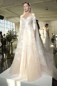 marchesa bridal marchesa bridal 2017 wwd