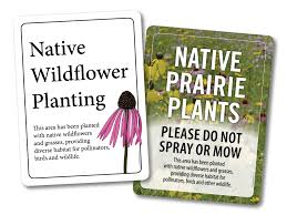 mail order native plants native plant signs prairie moon nursery