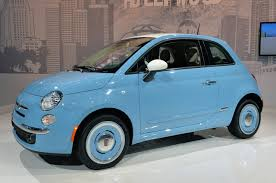 2014 fiat 500 information and photos zombiedrive