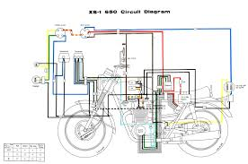 100 xs850 service manual lexus lx470 wiring diagram with