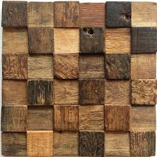 shop 12x12 rustic wood wall tile kitchen wall