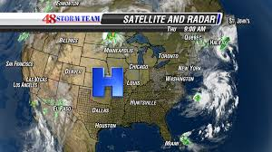 Las Vegas Weather Map by Triple H Forecast Hazy And Humid Waff Weather