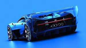 concept bugatti what bugatti have sold their one off gran turismo concept
