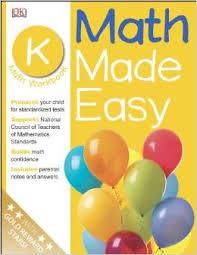 kindergarten math u2014 its main goals and recommended curriculum
