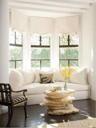 Drapes For Bay Window Pictures The 25 Best Bay Window Treatments Ideas On Pinterest Bay Window