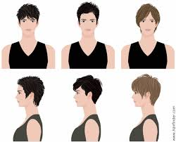 hair products for pixie cut pixie perfect the advantages and youthfulness of pixie cuts
