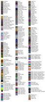 All Items Map Terraria Block Official Terraria Wiki