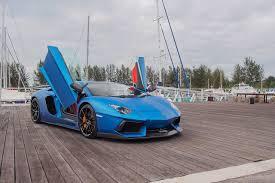 Lamborghini Aventador Dmc - unleashing the inner bull dmc tuning molto velocé lamborghini