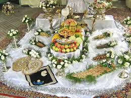 iranian sofreh aghd islamic marriage officiant sofreh aghd
