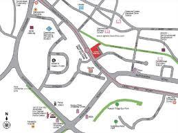 Map Of Queens Queens Peak Sgnew Launches Com