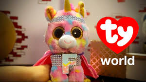 ty beanie boo series episode 5